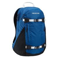 Burton Day Hiker 25L Backpack - Classic Blue Ripstop