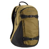 Burton Day Hiker 25L Backpack - Martini Olive Flight Satin
