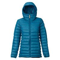 Jaded Burton Evergreen Hooded Synthetic Insulator Womens