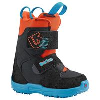 Webslinger Blue Burton Mini Grom Snowboard Boot Youth