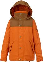 Burton Fray Jacket - Boy's - Maui Sunset / Beaver Tail