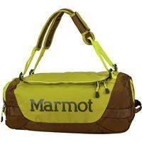 Dark Citron / Dark Olive Marmot Long Hauler Duffle Bag XLarge
