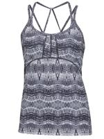 Black Fusion Marmot Willow Tank Womens