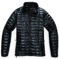TNF Black The North Face ECO Thermoball Jacket Womens