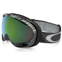 Echelon Gunmetal Grey Frame / Prizm Jade Iridium Lens (OO7044 07) Oakley Shaun White Signature A Frame 2.0 Goggle