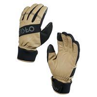 New Khaki Oakley Factory Winter Glove Mens