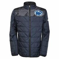 Penn State Navy 686 Flight Insulated Jacket (686 / 47 Brand Penn State Collab)