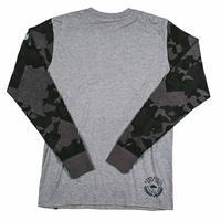 Penn State 686 Power Long Sleeve Shirt (686 / 47 Brand Penn State Collab) (back)