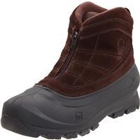 Sorel Cold Mountain Zip Boots Mens