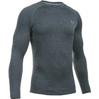 Lead / Steel Under Armour Base 2.0 Crew Mens