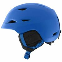 Matte Blue Giro Montane Helmet