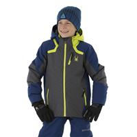 Spyder Leader Jacket - Boy's