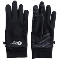 Winter's Edge Smart Glove Liner - Black