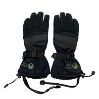 Winter's Edge Insulated Gloves with Wrist Straps - Adult