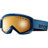 Abyss Frame / Amber Lens Anon Helix Goggle