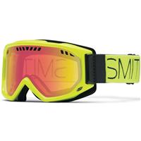 Acid Block Frame with Red Sensor Lens Smith Scope Goggle