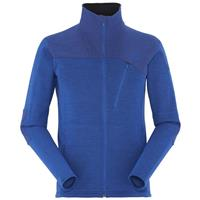 Eider Redsquare Fleece Jacket - Men's - Active Blue