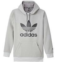 Adidas Team Tech Hoodie Mens
