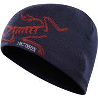 Admiral / Oxblood Arcteryx Bird Head Hat