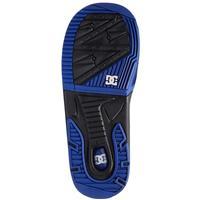 Black DC Tucknee Snowboard Boots Mens