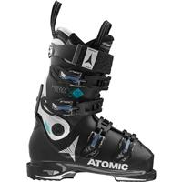 Black / White / Denim Atomic Hawx Ultra 110 Ski Boots Womens