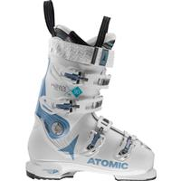 White Atomic Hawx Ultra 90 Ski Boots Womens