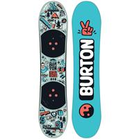 Burton After School Special Snowboard Youth