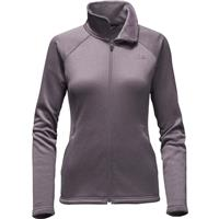 The North Face Agave Full Zip Womens