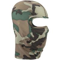 Camouflage Airblaster Ninja Facemask Mens