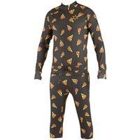 Pizza Airblaster Classic Ninja Suit Mens