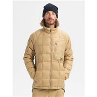 Burton AK BK Insulator Jacket - Men's - Kelp