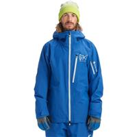 Classic Blue Burton AK Gore Tex Cyclic Jacket Mens