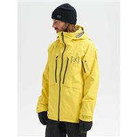 Maize Burton AK Gore Tex 3L Stretch Hover Jacket Mens