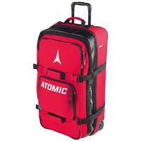 Red Atomic Redster Ski Gear Travel Bag