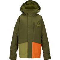 Algae Block Burton Phase Jacket Boys