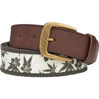 Aloha Weed Burton Bradley Belt