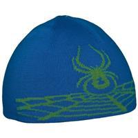 Alpine and Glade Spyder Mini Web Hat Boys
