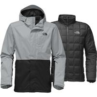 The North Face Altier Down Triclimate Jacket Mens