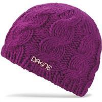 Amethyst Dakine Vine Knit Hat Womens