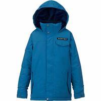 Glacier Blue Burton Amped Jacket Boys
