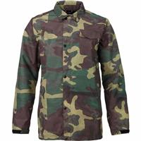 surplus Camo Analog Mantra Jacket Mens