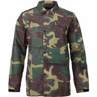 surplus Camo Analog Mantra Jacket Mens