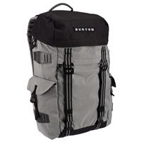 Gray Heather Burton Annex Backpack