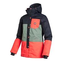 Anthracite DC Defy Jacket Womens