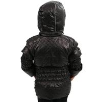Anthracite Obermeyer Sheer Bliss Jacket Preschool Girls