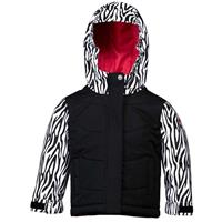 Roxy No Dice Toddler Jacket - Girl's