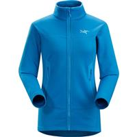 Antilles Blue Arcteryx Arenite Jacket Womens