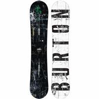 160.5 Burton Antler Snowboard Mens