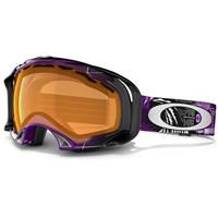 Aperture Frame / Persimmon Lens (57 606) Oakley Eero Ettala Splice Goggle