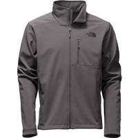 TNF Med Grey The North Face Apex Bionic 2 Jacket Mens